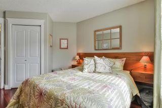 Photo 25: 27 57A ERIN RIDGE Drive: St. Albert Townhouse for sale : MLS®# E4203169