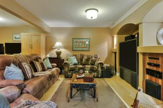 Photo 33: 27 57A ERIN RIDGE Drive: St. Albert Townhouse for sale : MLS®# E4203169