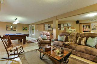Photo 34: 27 57A ERIN RIDGE Drive: St. Albert Townhouse for sale : MLS®# E4203169