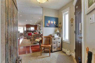 Photo 2: 27 57A ERIN RIDGE Drive: St. Albert Townhouse for sale : MLS®# E4203169