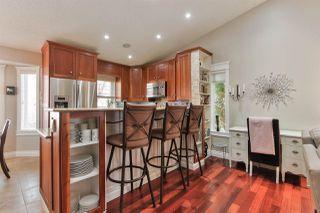 Photo 5: 27 57A ERIN RIDGE Drive: St. Albert Townhouse for sale : MLS®# E4203169