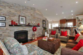 Photo 14: 27 57A ERIN RIDGE Drive: St. Albert Townhouse for sale : MLS®# E4203169