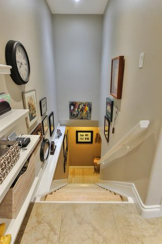 Photo 28: 27 57A ERIN RIDGE Drive: St. Albert Townhouse for sale : MLS®# E4203169