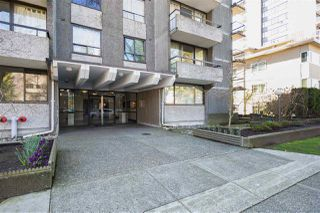 "Photo 2: 808 1720 BARCLAY Street in Vancouver: West End VW Condo for sale in ""LANCASTER GATE"" (Vancouver West)  : MLS®# R2472374"