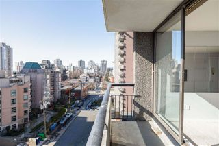 """Photo 11: 808 1720 BARCLAY Street in Vancouver: West End VW Condo for sale in """"LANCASTER GATE"""" (Vancouver West)  : MLS®# R2472374"""