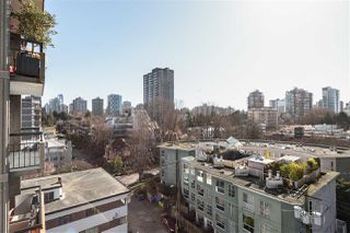 "Photo 10: 808 1720 BARCLAY Street in Vancouver: West End VW Condo for sale in ""LANCASTER GATE"" (Vancouver West)  : MLS®# R2472374"