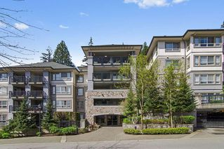 "Photo 1: 212 2959 SILVER SPRINGS Boulevard in Coquitlam: Westwood Plateau Condo for sale in ""SILVER SPRINGS - TANTALUS"" : MLS®# R2473506"