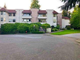 "Photo 2: 306 1150 DUFFERIN Street in Coquitlam: Eagle Ridge CQ Condo for sale in ""GLEN EAGLES"" : MLS®# R2476819"