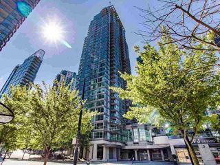 Photo 17: 2302 1328 W PENDER Street in Vancouver: Coal Harbour Condo for sale (Vancouver West)  : MLS®# R2478899