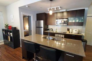 """Photo 3: 124 13321 102A Avenue in Surrey: Whalley Condo for sale in """"AGENDA"""" (North Surrey)  : MLS®# R2486611"""