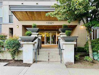 """Photo 14: 124 13321 102A Avenue in Surrey: Whalley Condo for sale in """"AGENDA"""" (North Surrey)  : MLS®# R2486611"""