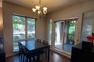 """Photo 4: 124 13321 102A Avenue in Surrey: Whalley Condo for sale in """"AGENDA"""" (North Surrey)  : MLS®# R2486611"""