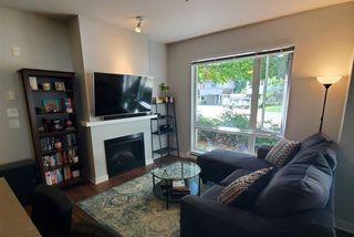 """Photo 2: 124 13321 102A Avenue in Surrey: Whalley Condo for sale in """"AGENDA"""" (North Surrey)  : MLS®# R2486611"""