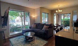 """Photo 5: 124 13321 102A Avenue in Surrey: Whalley Condo for sale in """"AGENDA"""" (North Surrey)  : MLS®# R2486611"""