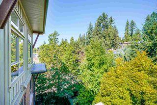 Photo 23: 419 1633 MACKAY Avenue in North Vancouver: Pemberton NV Condo for sale : MLS®# R2492154