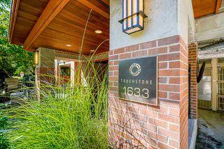 Photo 24: 419 1633 MACKAY Avenue in North Vancouver: Pemberton NV Condo for sale : MLS®# R2492154