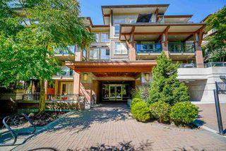 Photo 1: 419 1633 MACKAY Avenue in North Vancouver: Pemberton NV Condo for sale : MLS®# R2492154