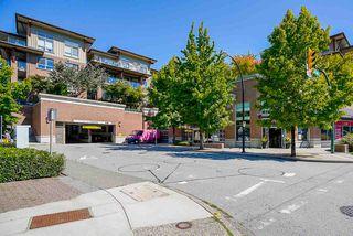 Photo 27: 419 1633 MACKAY Avenue in North Vancouver: Pemberton NV Condo for sale : MLS®# R2492154