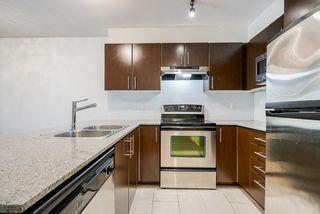 Photo 2: 419 1633 MACKAY Avenue in North Vancouver: Pemberton NV Condo for sale : MLS®# R2492154