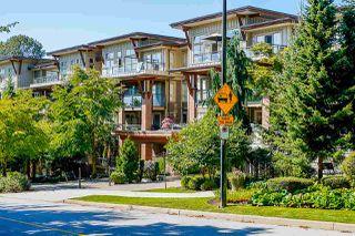 Photo 29: 419 1633 MACKAY Avenue in North Vancouver: Pemberton NV Condo for sale : MLS®# R2492154