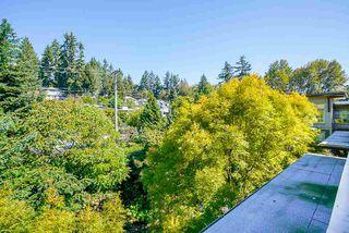 Photo 13: 419 1633 MACKAY Avenue in North Vancouver: Pemberton NV Condo for sale : MLS®# R2492154