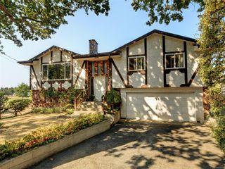 Photo 1: 4294 Torquay Dr in : SE Gordon Head House for sale (Saanich East)  : MLS®# 855333