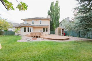 Photo 44: 739 WELLS Wynd in Edmonton: Zone 20 House for sale : MLS®# E4214302