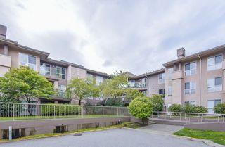 "Photo 1: 110 14981 101A Avenue in Surrey: Guildford Condo for sale in ""Cartier Place"" (North Surrey)  : MLS®# R2507567"