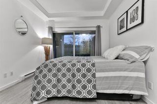 "Photo 9: 102 6440 194 Street in Surrey: Clayton Condo for sale in ""Waterstone"" (Cloverdale)  : MLS®# R2517548"