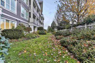 "Photo 17: 102 6440 194 Street in Surrey: Clayton Condo for sale in ""Waterstone"" (Cloverdale)  : MLS®# R2517548"