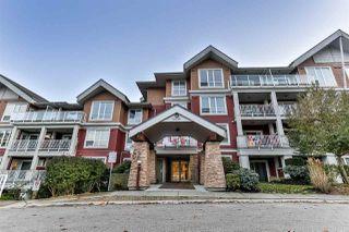 "Photo 18: 102 6440 194 Street in Surrey: Clayton Condo for sale in ""Waterstone"" (Cloverdale)  : MLS®# R2517548"