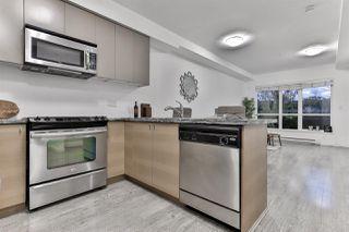 "Photo 5: 102 6440 194 Street in Surrey: Clayton Condo for sale in ""Waterstone"" (Cloverdale)  : MLS®# R2517548"