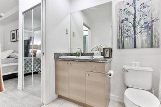 "Photo 11: 102 6440 194 Street in Surrey: Clayton Condo for sale in ""Waterstone"" (Cloverdale)  : MLS®# R2517548"