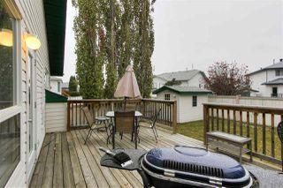 Photo 27: 63 DEER PARK Boulevard: Spruce Grove House for sale : MLS®# E4219019