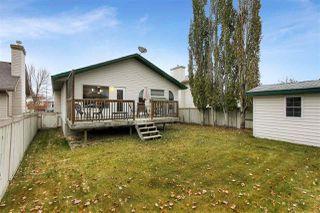 Photo 30: 63 DEER PARK Boulevard: Spruce Grove House for sale : MLS®# E4219019