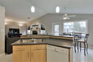 Photo 12: 63 DEER PARK Boulevard: Spruce Grove House for sale : MLS®# E4219019