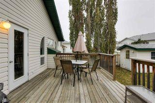 Photo 28: 63 DEER PARK Boulevard: Spruce Grove House for sale : MLS®# E4219019