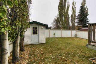 Photo 32: 63 DEER PARK Boulevard: Spruce Grove House for sale : MLS®# E4219019