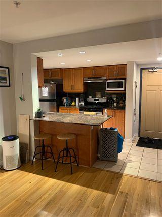 "Photo 4: 407 1212 MAIN Street in Squamish: Downtown SQ Condo for sale in ""Aqua"" : MLS®# R2524978"