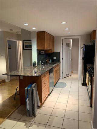 "Photo 3: 407 1212 MAIN Street in Squamish: Downtown SQ Condo for sale in ""Aqua"" : MLS®# R2524978"
