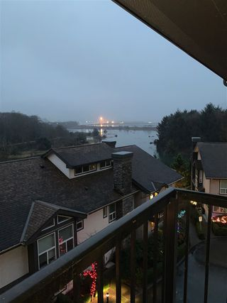 "Photo 9: 407 1212 MAIN Street in Squamish: Downtown SQ Condo for sale in ""Aqua"" : MLS®# R2524978"
