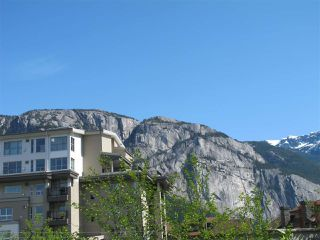 "Photo 1: 407 1212 MAIN Street in Squamish: Downtown SQ Condo for sale in ""Aqua"" : MLS®# R2524978"