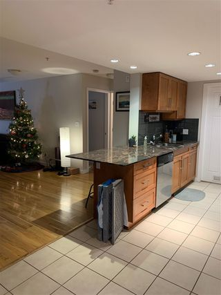 "Photo 6: 407 1212 MAIN Street in Squamish: Downtown SQ Condo for sale in ""Aqua"" : MLS®# R2524978"