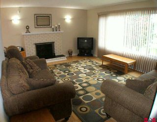 Photo 3: 32594 ROSSLAND Place in Abbotsford: Abbotsford West House for sale : MLS®# F2923776