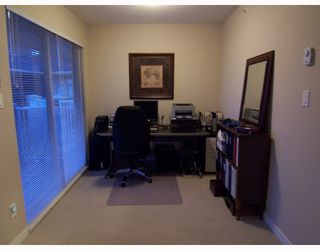"Photo 6: 401 7339 MACPHERSON Avenue in Burnaby: Metrotown Condo for sale in ""CADENCE"" (Burnaby South)  : MLS®# V793973"