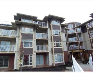 "Photo 1: 401 7339 MACPHERSON Avenue in Burnaby: Metrotown Condo for sale in ""CADENCE"" (Burnaby South)  : MLS®# V793973"