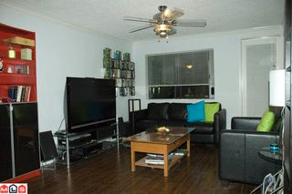 Photo 4: # 106 10644 151A ST in Surrey: Condo for sale : MLS®# F1004720