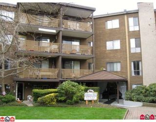 Photo 1: # 106 10644 151A ST in Surrey: Condo for sale : MLS®# F1004720