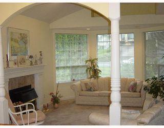 "Photo 4: 3330 ABBEY Lane in Coquitlam: Park Ridge Estates House for sale in ""PARK RIDGE ESTATES"" : MLS®# V644416"