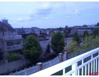 "Photo 8: 314 19750 64TH Avenue in Langley: Willoughby Heights Condo for sale in ""DAVENPORT"" : MLS®# F2712059"